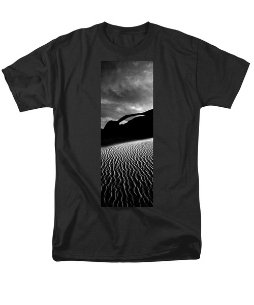 Men's T-Shirt  (Regular Fit) featuring the photograph Best Of 2 Parks by Brian Duram