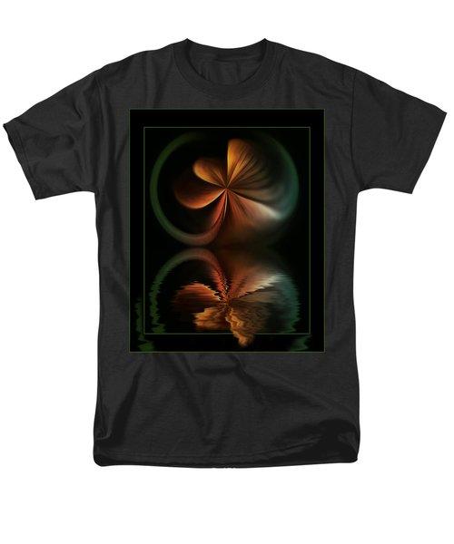 Colorful Fantasy Men's T-Shirt  (Regular Fit) by Diane Dugas