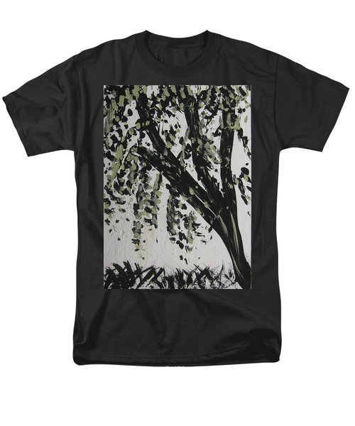 Dance With Me? Men's T-Shirt  (Regular Fit)