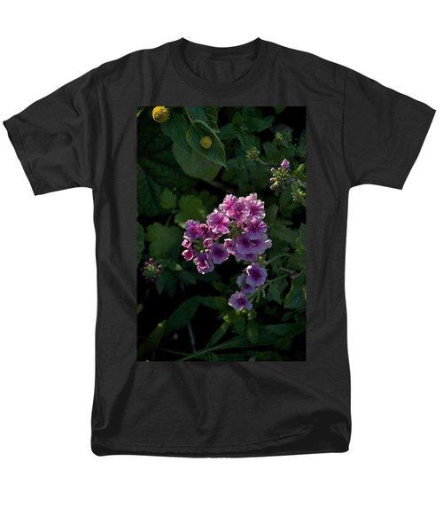 Men's T-Shirt  (Regular Fit) featuring the photograph Dark by Joseph Yarbrough