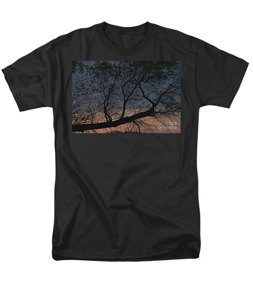 Men's T-Shirt  (Regular Fit) featuring the photograph Dawn by William Norton