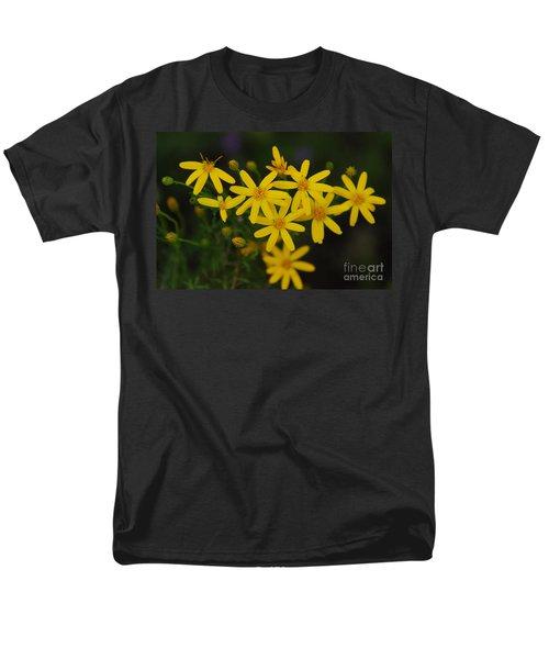 Men's T-Shirt  (Regular Fit) featuring the photograph Dbg 041012-0281 by Tam Ryan