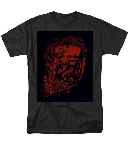 Decreation Men's T-Shirt  (Regular Fit) by Tony Koehl