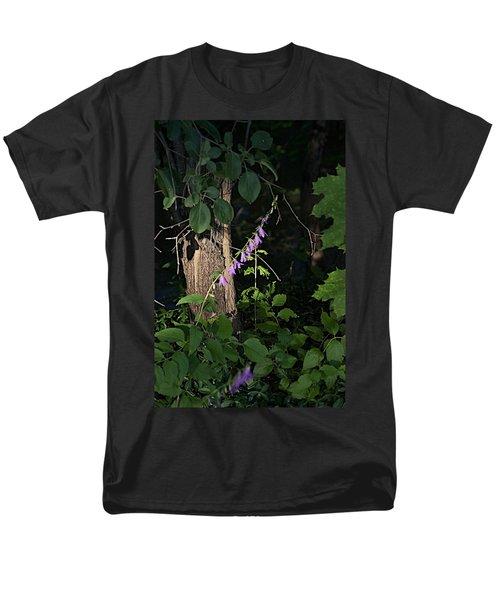 Men's T-Shirt  (Regular Fit) featuring the photograph Deep by Joseph Yarbrough