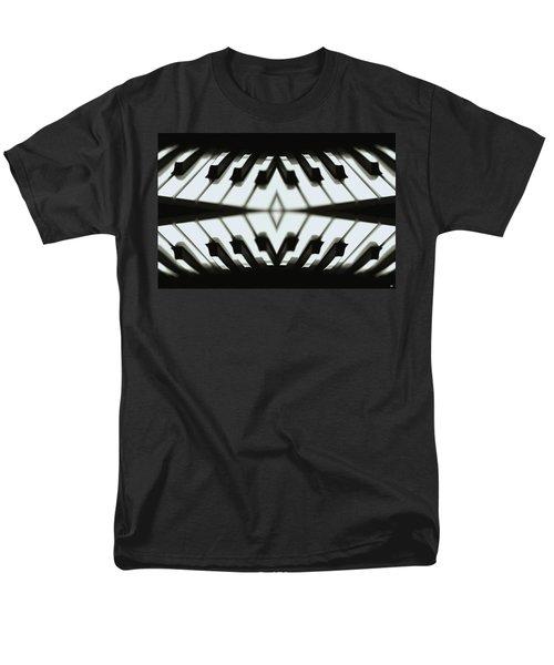 Duet Men's T-Shirt  (Regular Fit) by Maria Watt