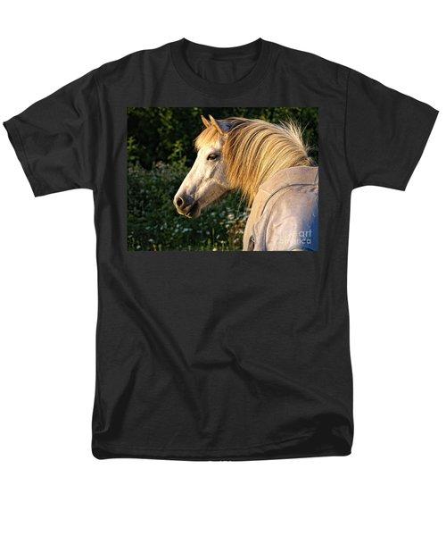 Dyfra Men's T-Shirt  (Regular Fit) by Shari Nees