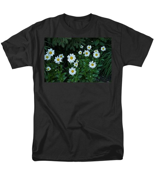 Men's T-Shirt  (Regular Fit) featuring the photograph Eyes by Joseph Yarbrough