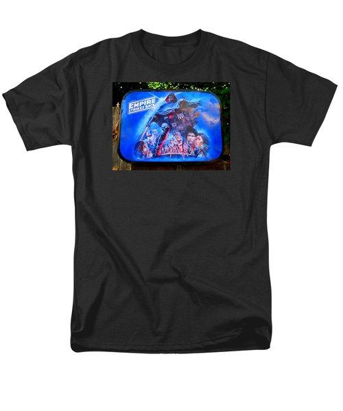 Found Lunch Box Men's T-Shirt  (Regular Fit) by John King
