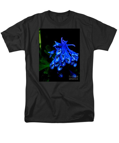 Men's T-Shirt  (Regular Fit) featuring the photograph Garden Jewel by Tanya  Searcy
