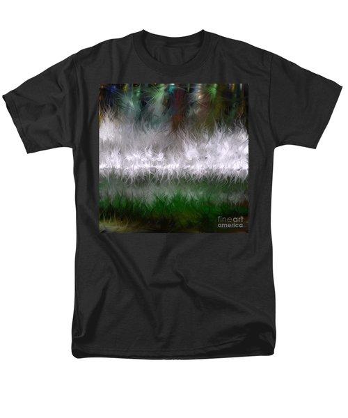 Growing Wild Men's T-Shirt  (Regular Fit)