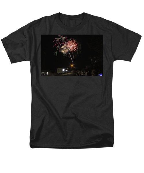 July 4th 2012 Men's T-Shirt  (Regular Fit) by Tom Gort