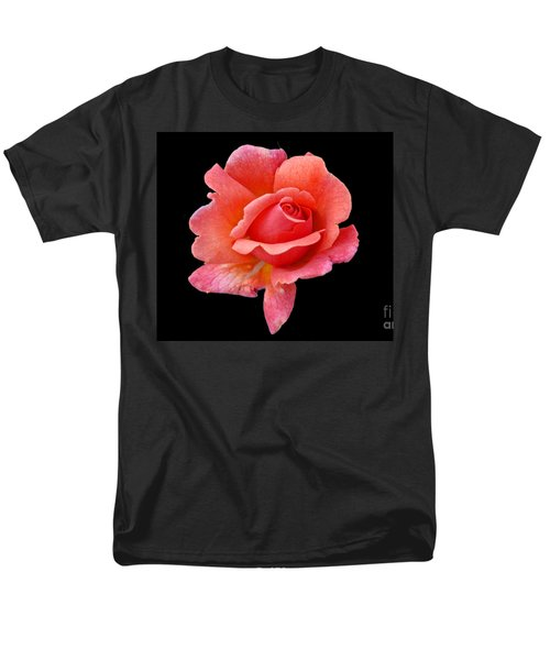 Just Peachy Men's T-Shirt  (Regular Fit) by Cindy Manero