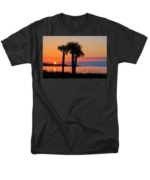 Land Of Heart's Desire Men's T-Shirt  (Regular Fit)