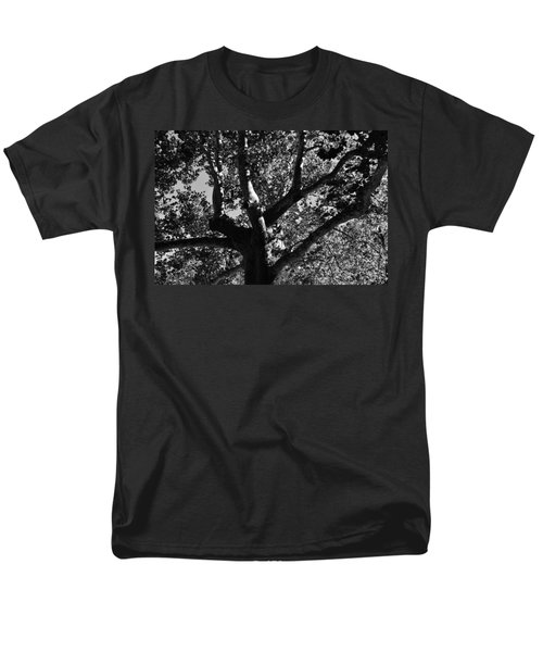 Light And Dark Men's T-Shirt  (Regular Fit) by Brian Hughes