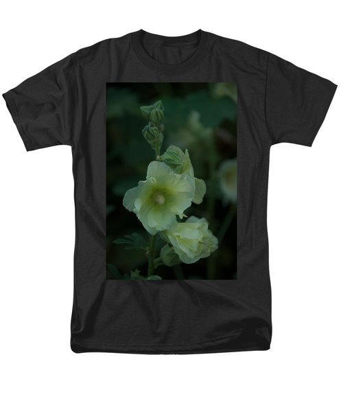 Men's T-Shirt  (Regular Fit) featuring the photograph Lime by Joseph Yarbrough