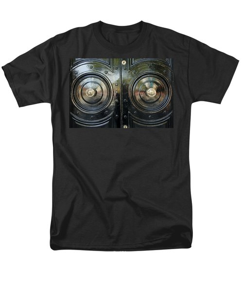 London Brass Men's T-Shirt  (Regular Fit) by KG Thienemann