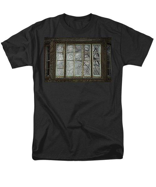 Manifestation Of Time Men's T-Shirt  (Regular Fit) by John Hansen