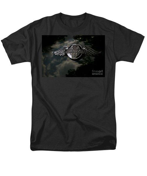 Morgan Men's T-Shirt  (Regular Fit) by Dennis Hedberg