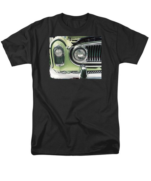 Men's T-Shirt  (Regular Fit) featuring the photograph Nash Nose by John Schneider