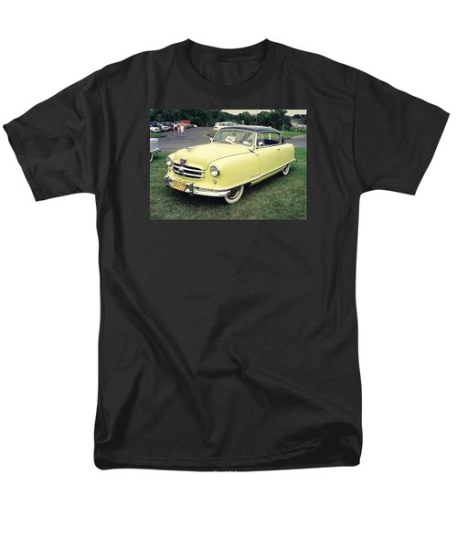 Men's T-Shirt  (Regular Fit) featuring the photograph Nash Rambler by John Schneider