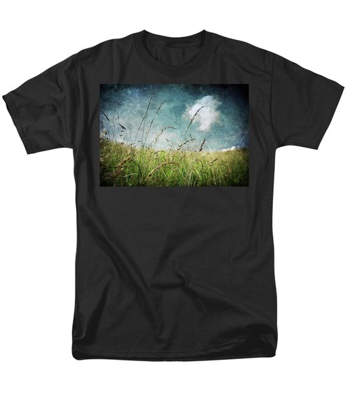 Men's T-Shirt  (Regular Fit) featuring the photograph Nature by Laura Melis