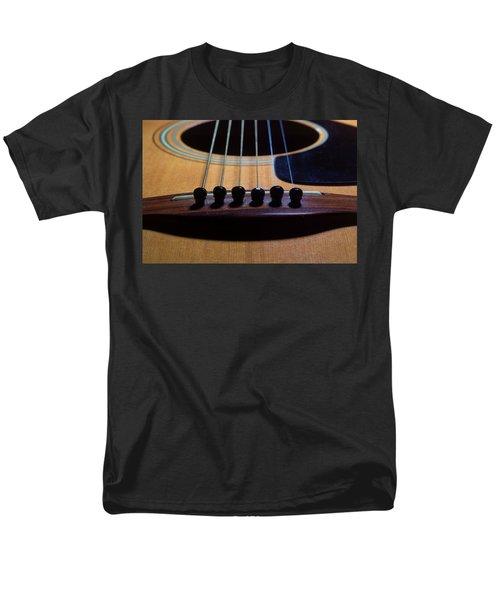 Odd Man Out Men's T-Shirt  (Regular Fit) by Joe Kozlowski