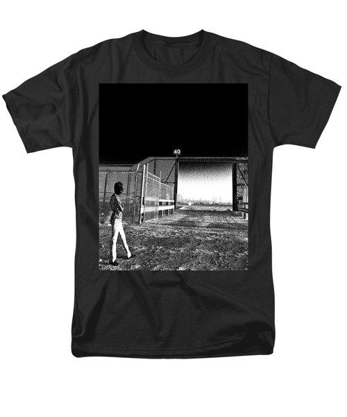Passage Men's T-Shirt  (Regular Fit) by Marlo Horne