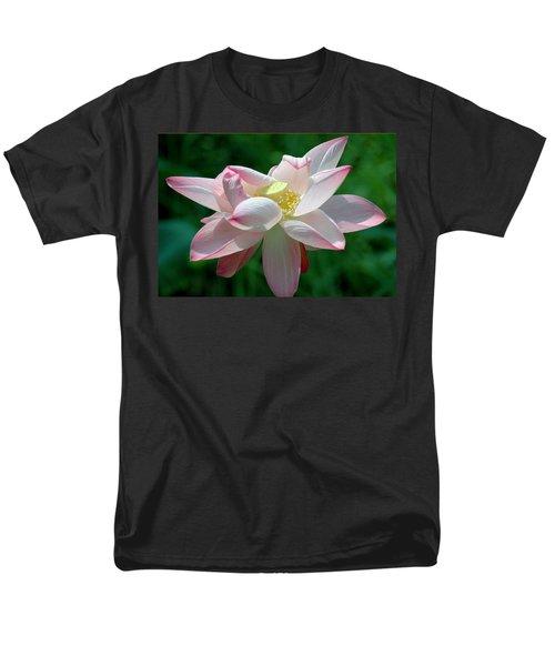 Pink Attraction Men's T-Shirt  (Regular Fit) by LeeAnn McLaneGoetz McLaneGoetzStudioLLCcom