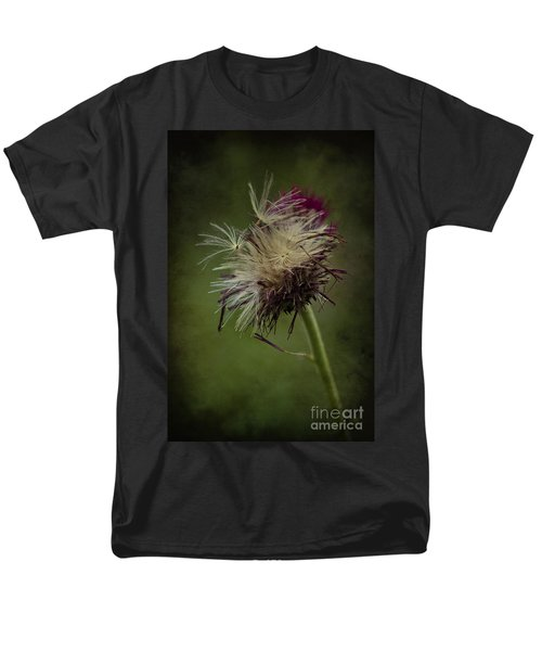 Men's T-Shirt  (Regular Fit) featuring the photograph Ready To Fly Away... by Clare Bambers