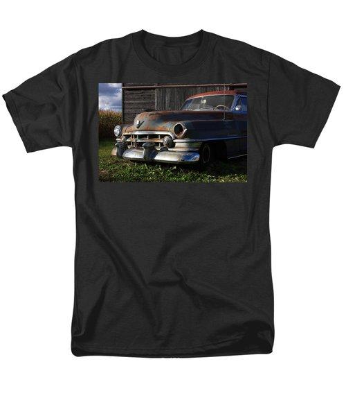Retired Men's T-Shirt  (Regular Fit) by Lyle Hatch