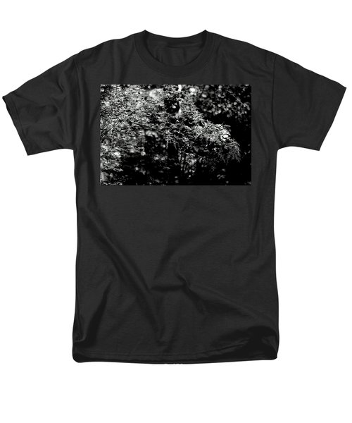 Men's T-Shirt  (Regular Fit) featuring the photograph Serene by Jeanette C Landstrom
