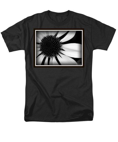 Spin Men's T-Shirt  (Regular Fit) by Priscilla Richardson