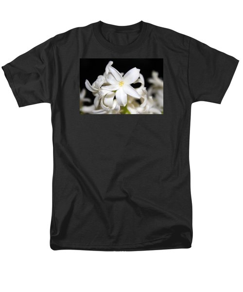 Men's T-Shirt  (Regular Fit) featuring the photograph Spring Beauty by Milena Ilieva