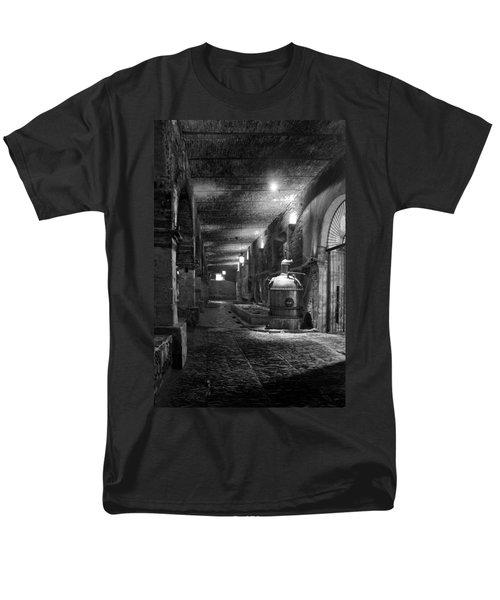 The Tequilera No. 2 Men's T-Shirt  (Regular Fit) by Lynn Palmer