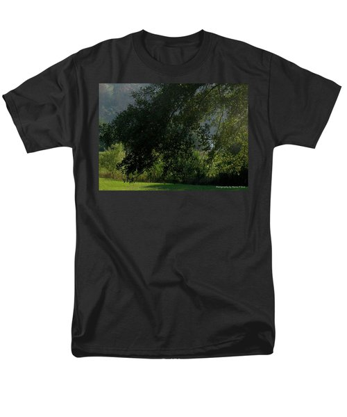 This Ole Tree Men's T-Shirt  (Regular Fit) by Maria Urso