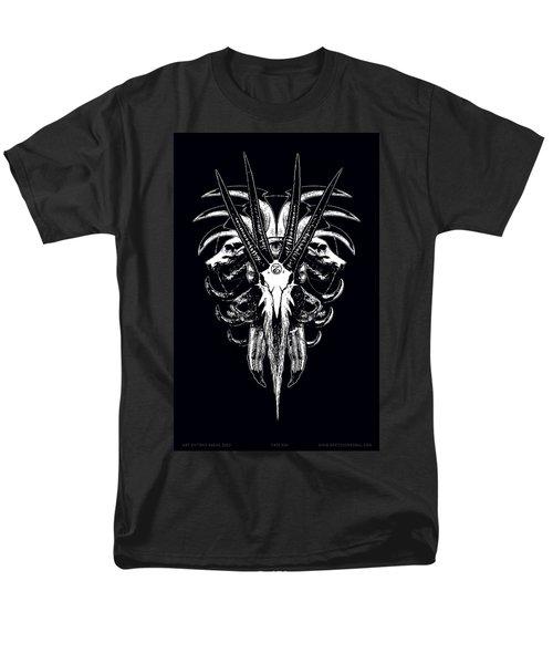 This Sin Men's T-Shirt  (Regular Fit) by Tony Koehl