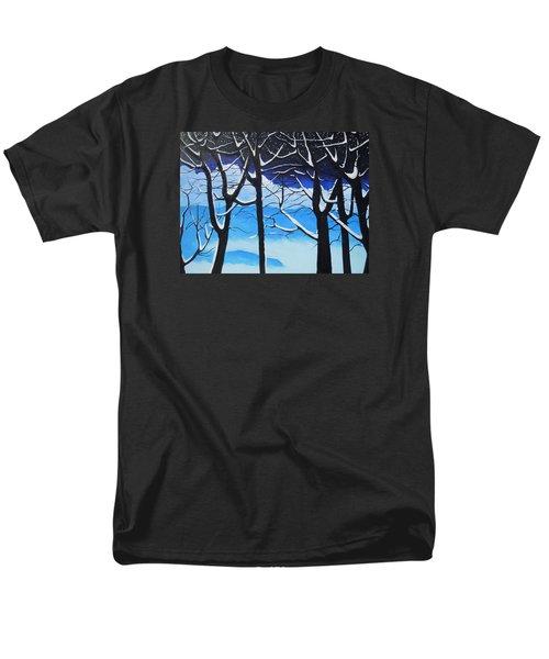 Tis The Season Men's T-Shirt  (Regular Fit) by Dan Whittemore