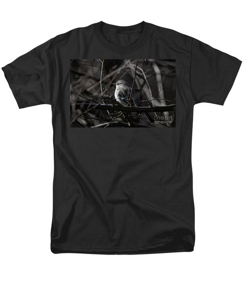 To Kill A Mockingbird Men's T-Shirt  (Regular Fit) by Lois Bryan
