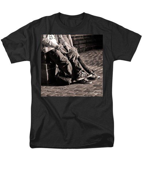 Togetherness Men's T-Shirt  (Regular Fit)