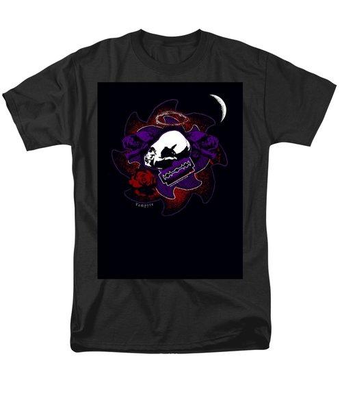 Vampyre  Men's T-Shirt  (Regular Fit) by Tony Koehl
