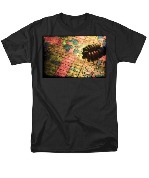 War Games Men's T-Shirt  (Regular Fit) by Judi Bagwell
