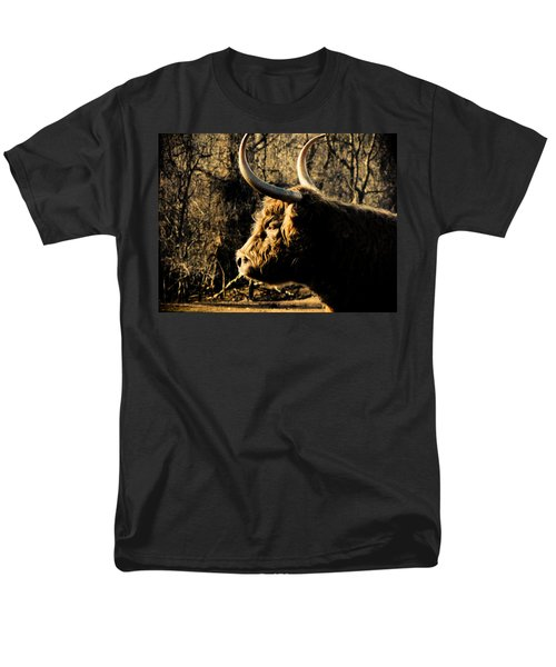 Wildthings Men's T-Shirt  (Regular Fit) by Jessica Brawley