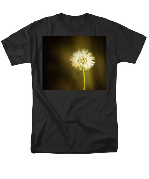 Men's T-Shirt  (Regular Fit) featuring the photograph Wishes by Sara Frank
