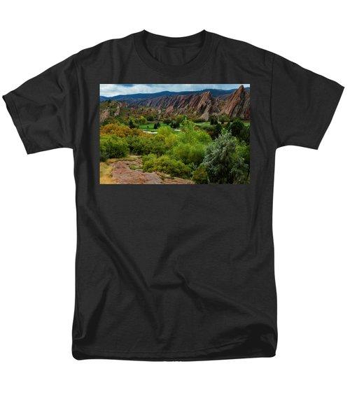 Arrowhead Men's T-Shirt  (Regular Fit) by Kristal Kraft