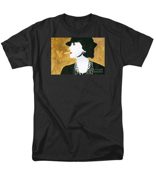 Coco Men's T-Shirt  (Regular Fit)