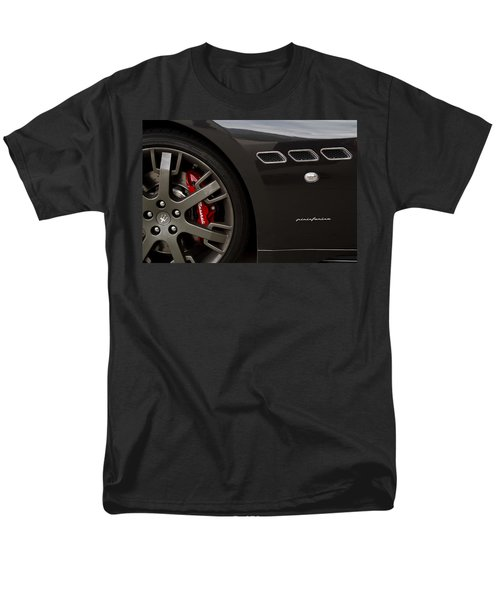 Granturismo Men's T-Shirt  (Regular Fit) by Dennis Hedberg