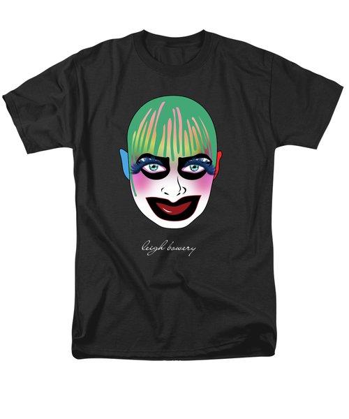 Leigh Bowery 5 Men's T-Shirt  (Regular Fit) by Mark Ashkenazi