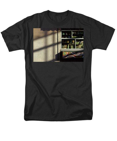 Morning Shadows Men's T-Shirt  (Regular Fit) by Monte Stevens