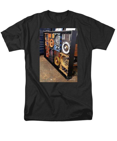 Prodigy  Men's T-Shirt  (Regular Fit) by James Lanigan Thompson MFA