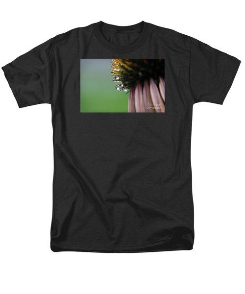 Men's T-Shirt  (Regular Fit) featuring the photograph Rain Rain Rain by Yumi Johnson